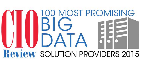 CIO Big Data Solution Provider