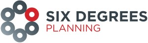 Six Degrees Logo Colour